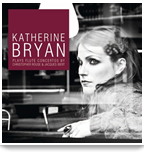 a picture of the sleeve design for Katherine's album